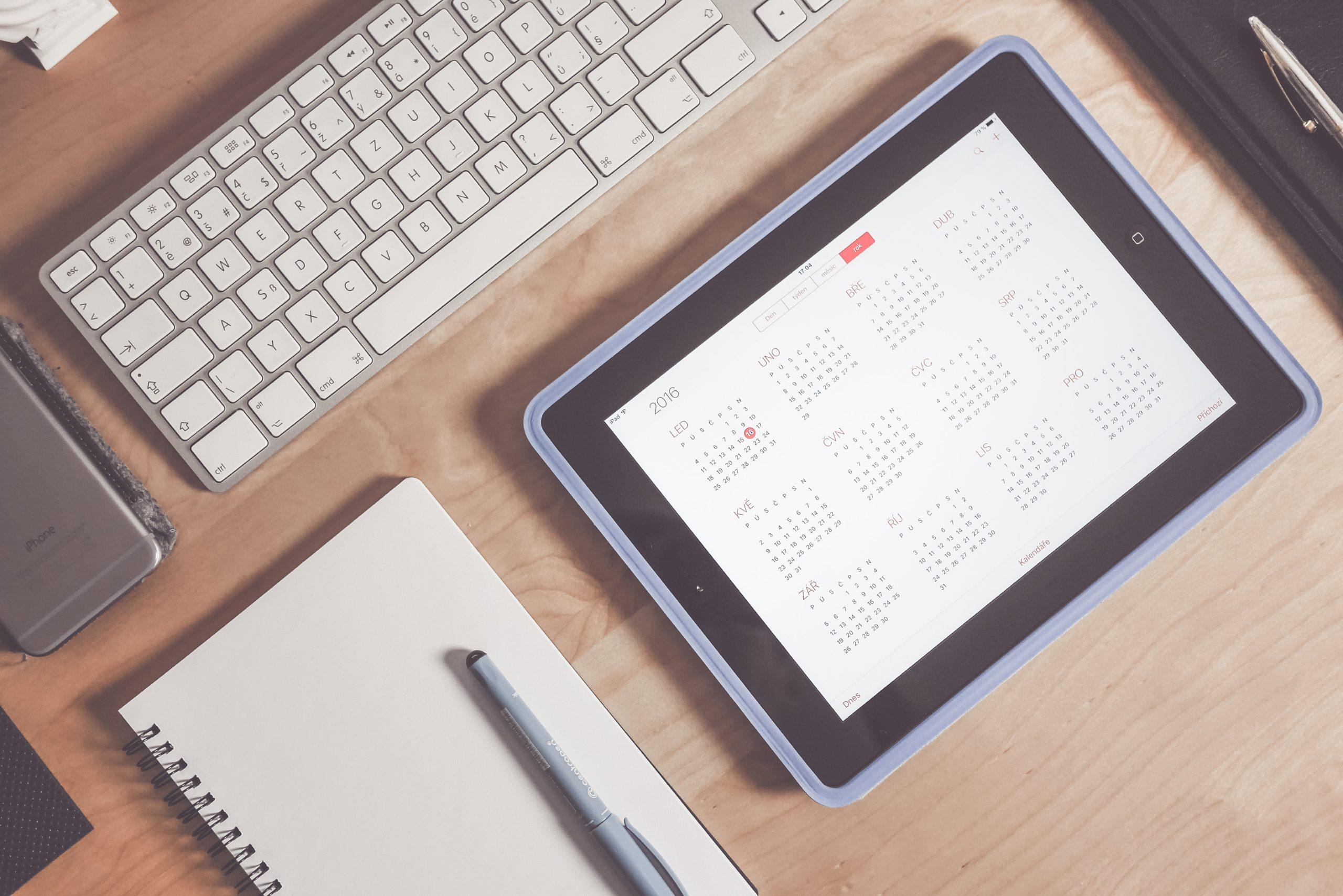 dni płodne kalendarzyk