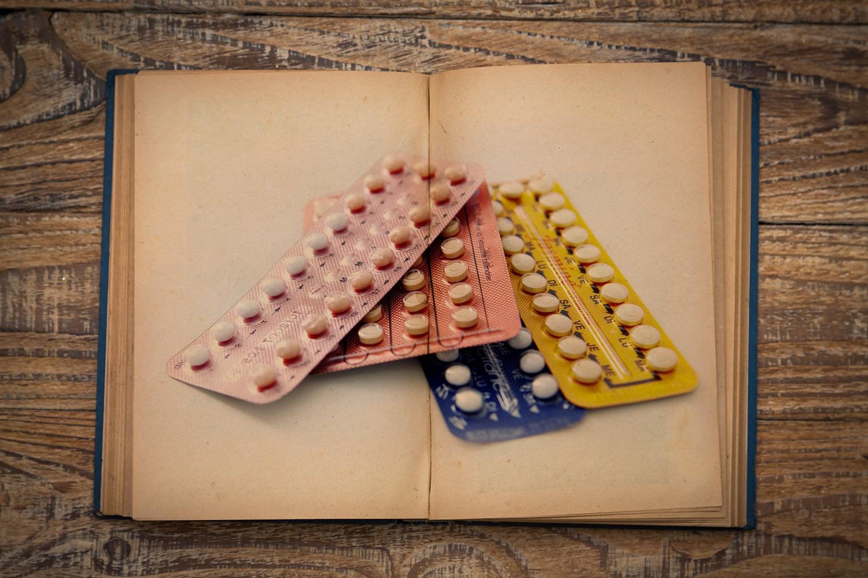 Historia tabletek antykoncepcyjnych